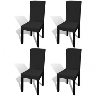 Patio Chair Covers (Set Of 4) By 17 Stories