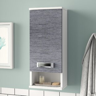Tompkins 30 X 71 Tall Bathroom Cabinet By Mercury Row