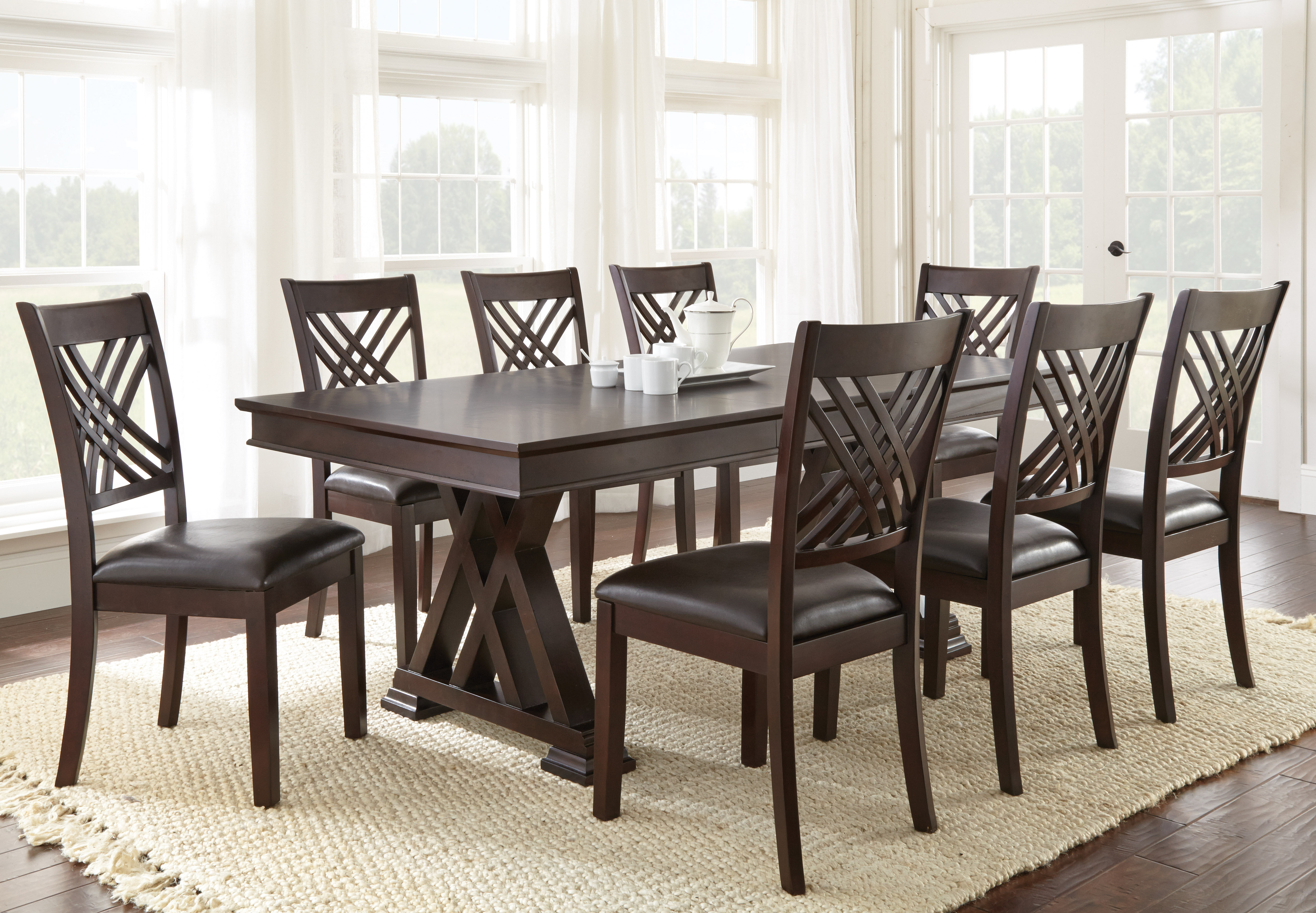 Seats 6 Kitchen Dining Room Sets You Ll Love In 2021 Wayfair