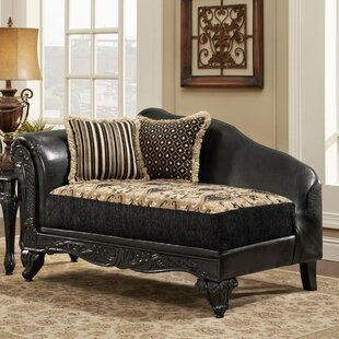 Gwendolyn Chaise Lounge by Chelsea Home