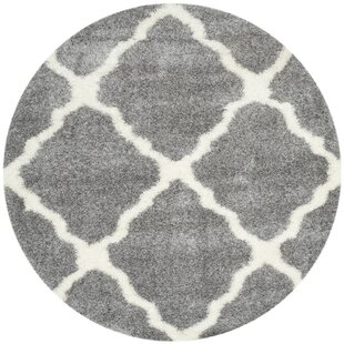 Macungie Gray Area Rug by Gracie Oaks