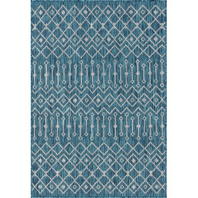 4 X 6 Teal Area Rugs You Ll Love In 2019 Wayfair