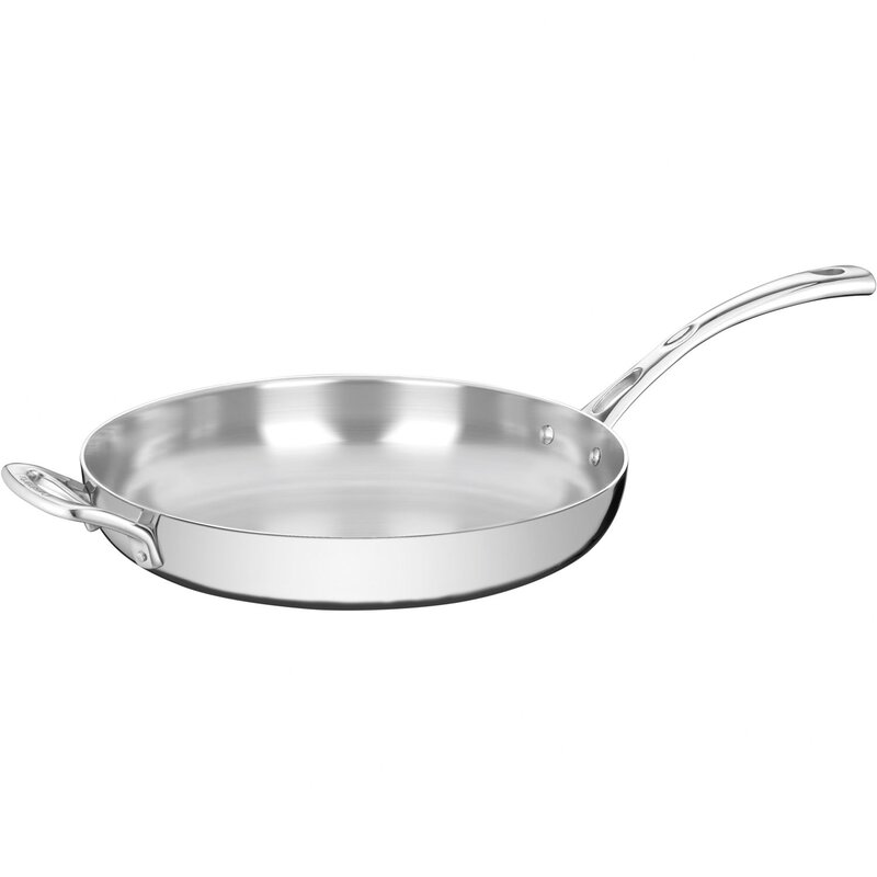 """French Classic 12"""" Skillet"""