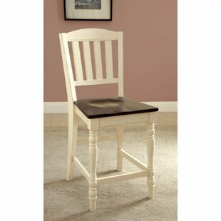 Andrew Cottage Dining Chair (Set of 2) August Grove