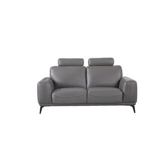 Acantha 71 Flared Arm Loveseat