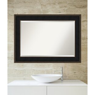 Darby Home Co Westmoreland Rectangle Wall Mirror