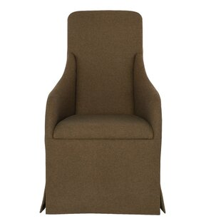 Delia Upholstered Dining Chair Bernhardt