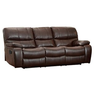 Holm Reclining Sofa by Red Bar..