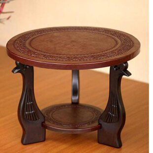 Queen Sofia End Table by Novica