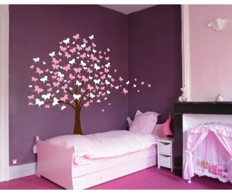 Innovative Stencils Erfly Cherry