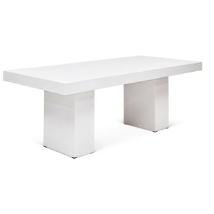 Compare Clinchport Dining Table By Greyleigh