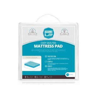 Assure Sleep Mattress Pad by LaCozee