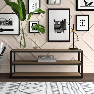 Comparison Parthenia TV Stand for TVs up to 58 by Mercury Row Reviews (2019) & Buyer's Guide