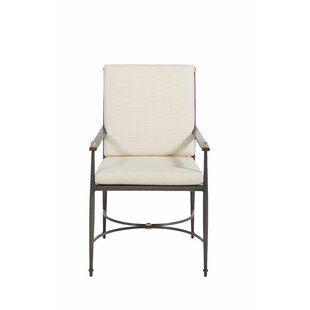 Roma Patio Chair with Cushions by Summer Classics
