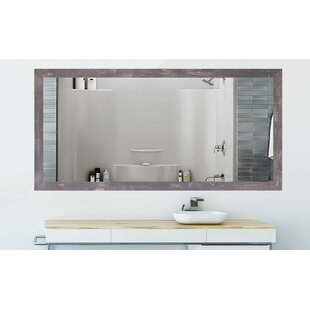 Compare & Buy Graziano Bathroom/Vanity Mirror By Williston Forge