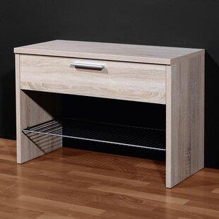 Maryanna 3 Pair Shoe Storage Cabinet By Zipcode Design