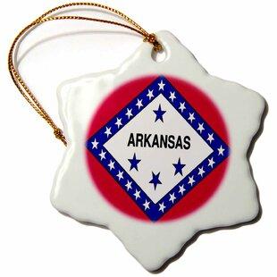 Arkansas Razorback Ornaments Wayfair