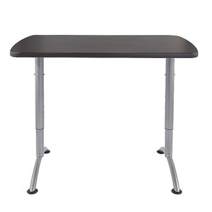 Curved End Conference Table by Symple Stuff Savings
