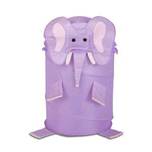 Large Kids Elephant Pop Up Hamper