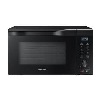 Countertop Microwave With Convection