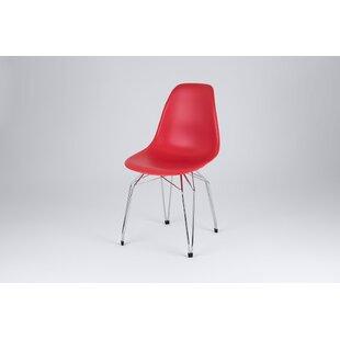 Engstrom Diamond Side Chair By Orren Ellis