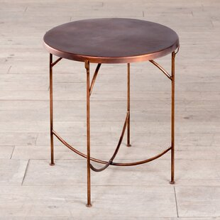 ZallZo KD Occasional End Table