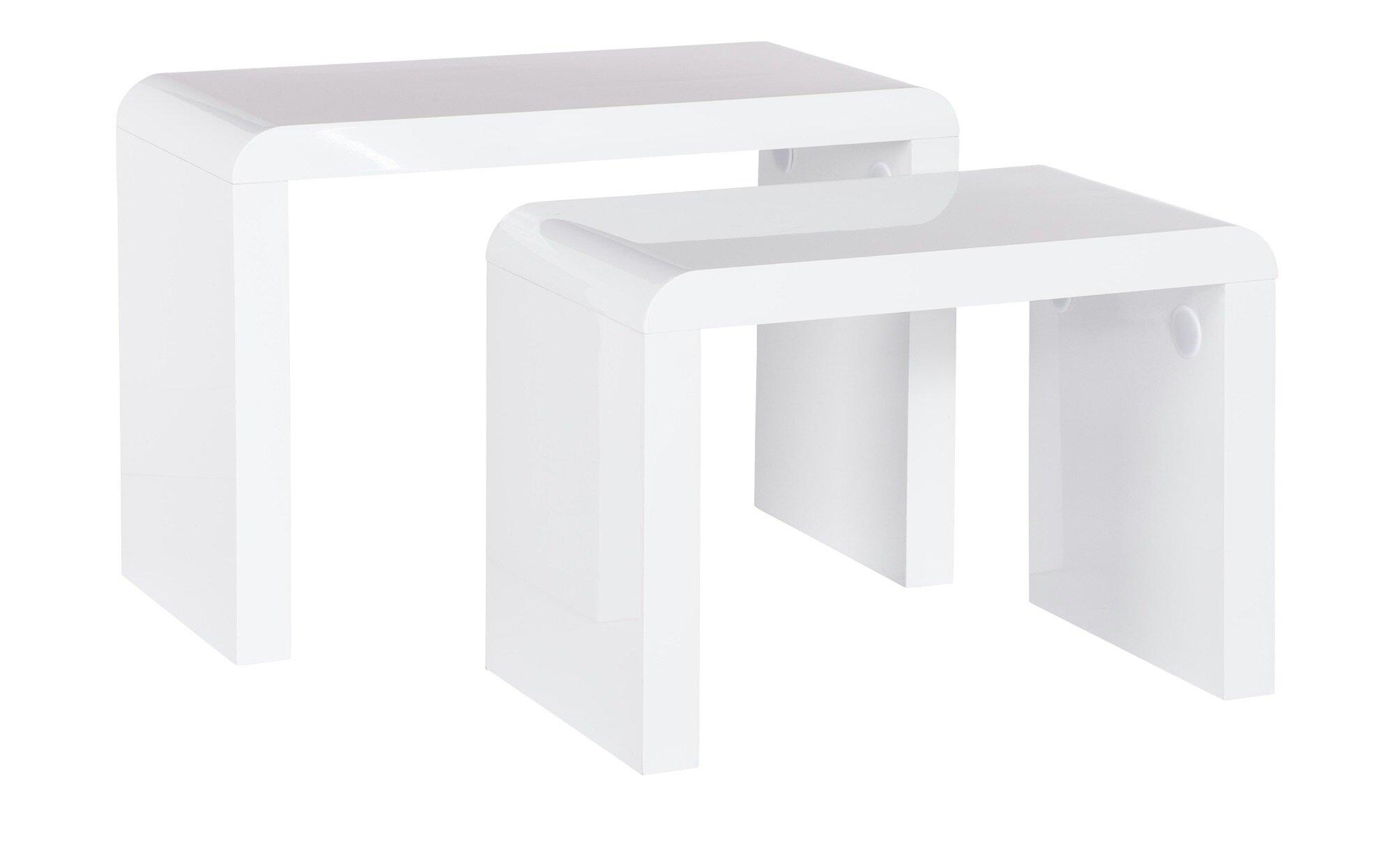 Phoenix Group Prana 2 Piece Nesting Tables U0026 Reviews | Wayfair.co.uk