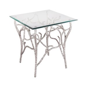 Shona End Table by Willa Arlo Interiors