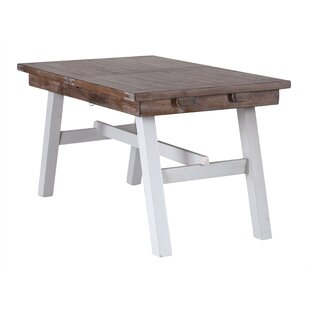 Review Extendable Dining Table