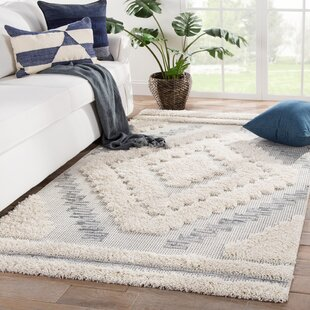 Vena Geometric Gray/Beige Indoor/Outdoor Area Rug