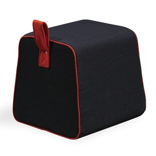 Villacorta Pouf by Latitude Run