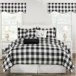 Bynum Comforter Set by August Grove