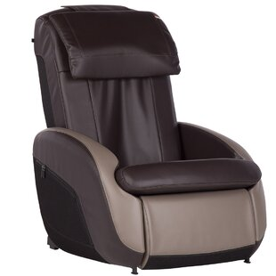 Massage Chair Latitude Run