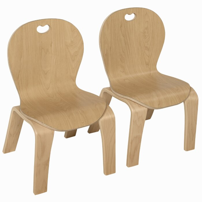 12 Bentwood Clroom Chair