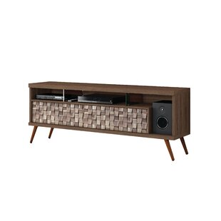 Read Reviews Zaylee TV Stand for TVs up to 65 by Ivy Bronx Reviews (2019) & Buyer's Guide