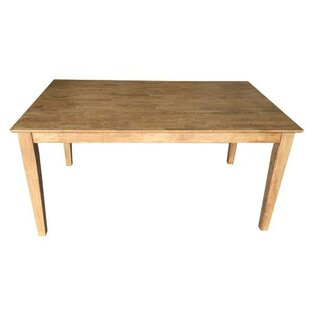 Early American Shaker Dining Table