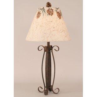Coast Lamp Mfg. Rustic Living 29