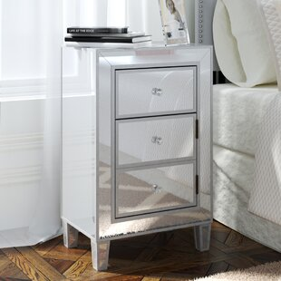 Hurst End Table by Willa Arlo Interiors