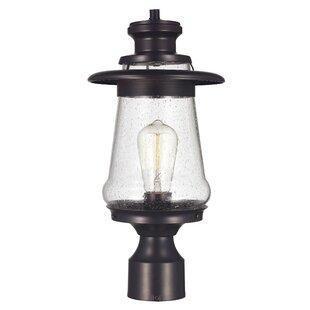 Casey 1-Light Lantern Head by Loon Peak