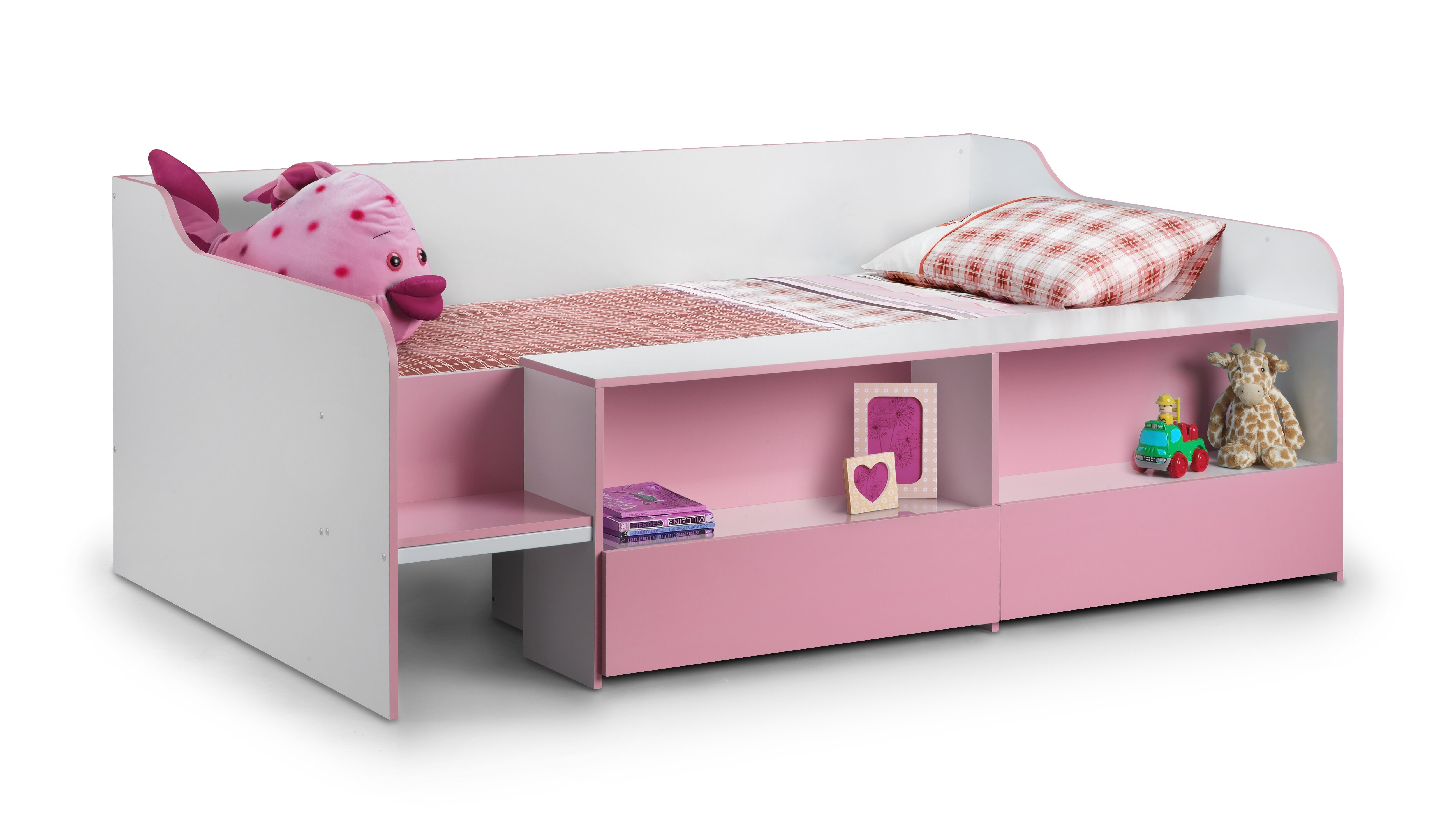 bed com arca single poliform deplain en
