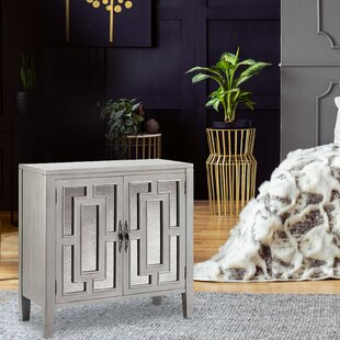 Fishback Nightstand by Everly Quinn