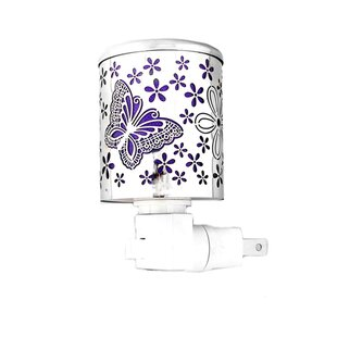 Compare Butterfly Night Light By Mr. MJs
