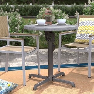Brighton Folding Bistro Table