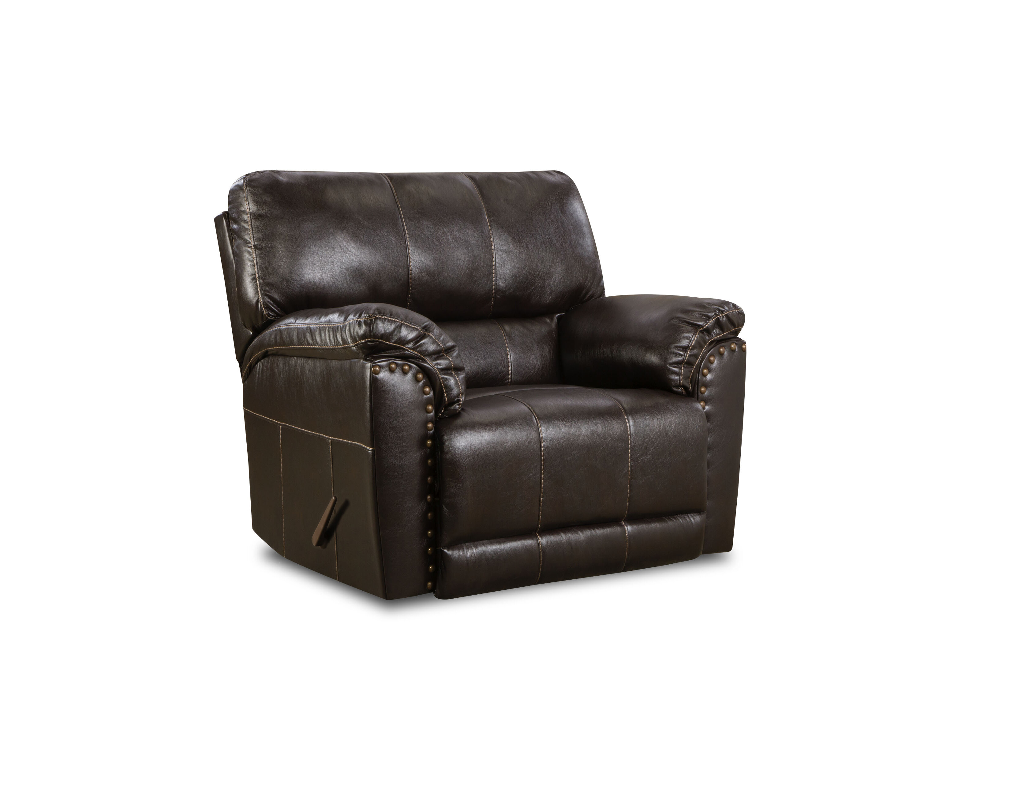 Incredible Simmons Upholstery Abilene Manual Glider Recliner Reviews Ocoug Best Dining Table And Chair Ideas Images Ocougorg