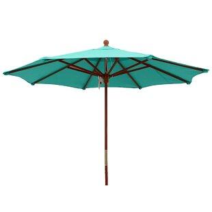9' Market Umbrella by Comfort Classics Inc.