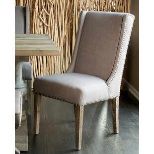 Affordable Key West Upholstered Dining Chair (Set of 2) by Padmas Plantation Reviews (2019) & Buyer's Guide
