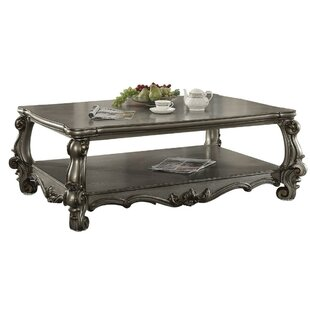 One Allium Way Mireille Coffee Table
