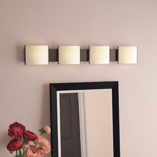 Orren Ellis Richborough 4-Light Bath Bar