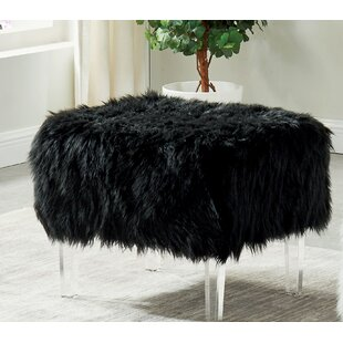 Patel Cocktail Ottoman by Mercer41