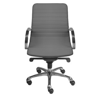 Ivy Bronx Antone Low Back Office Chair